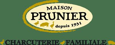 Logo Maison Prunier